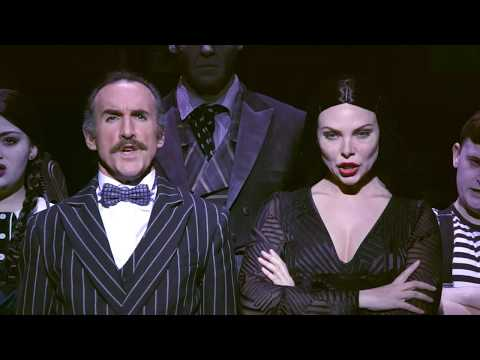 The Addams Family are coming to Birmingham Hippodrome