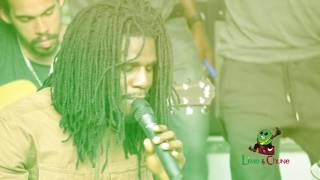 Chronixx Live - They Don