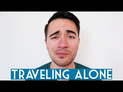 WEEKLY TRAVEL Q&A // Gay Solo Travel Tips