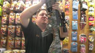 Draves Archery Presents How-To Assemble The Parker Concorde Crossbow