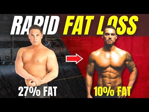 Rapid Fat Loss Guide Drop Body Fat Fast