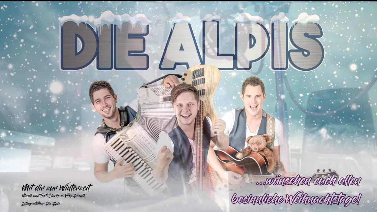 Die Alpis