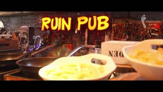 Best  Buffet In Delhi At  Ruin pub