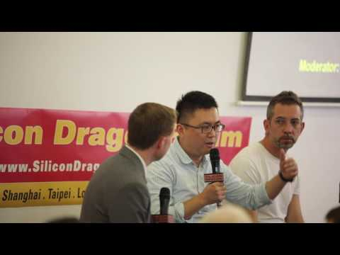Silicon Dragon Beijing 2017: Tech Innovators Panel