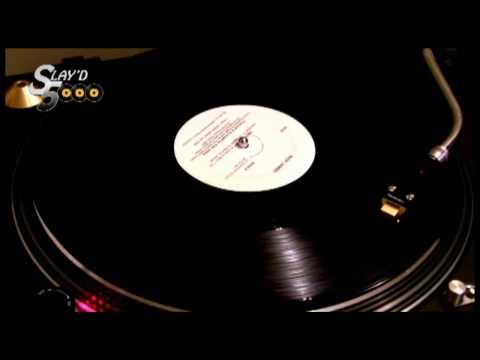 "Rick James - Super Freak (12"" Mix) (Slayd5000)"