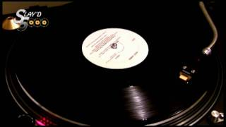 "Rick James - Super Freak (12"" Mix) (Slayd5000)"
