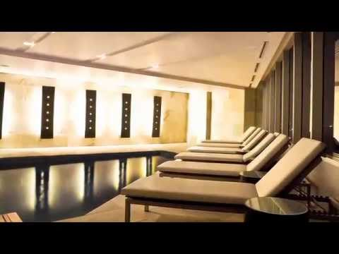 Hilton Mexico City Reforma Hotel en Mexico DF - Video oficial en espanol