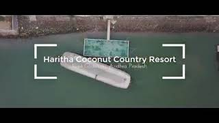 Haritha Coconut Country Resort Dindi