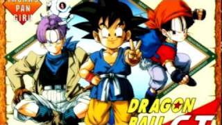 Dragonball Gt Ending 4 Final Field of View - DAN DAN Kokoro Hikarete ku Japanisch.mp3