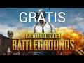 Descargar playerunknown's battlegrounds  Bien Explicado Full Para Pc 4 de septiembre 2017