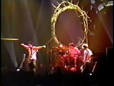Soundgarden -1994-07-23 Dallas, TX