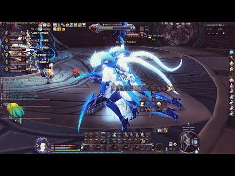 Aion NA 5.6 – Kill Cap Ashunatal – A-dredge Dredgion – Songweaver Gameplay (18-08-2017)