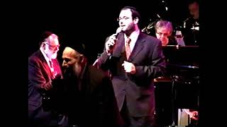 MBD and Yeedle Down Memory Lane In Concert