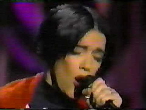 Martika -  Love...thy will be done (Live)