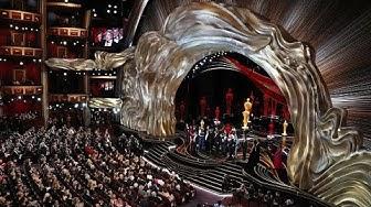 Video | Das waren die Highlights der Oscar-Verleihung 2019