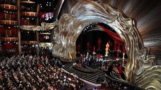 Video | Das waren die Highlights der Oscar-Verleihung 2019