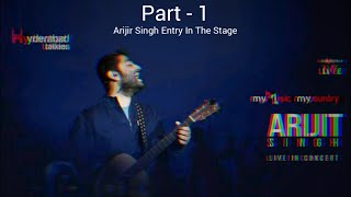 arijitsingh-live-in-hyderabad-2019-full-concert-part-1-arijitsingh-entry-in-the-stage-bekhayalilive