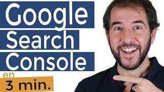 ✅ Cómo configurar Google Search Console (👍 VERIFICAR PROPIEDAD en 3 minutos)