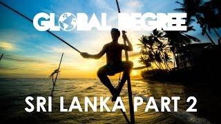 Sri Lanka - Finding Buddha