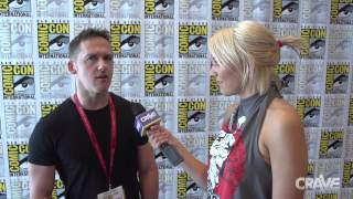 Comic-Con 2014: Teen Wolf – Interview with Jeff Davis Thumbnail