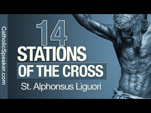 Stations of the