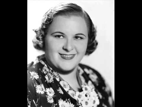 Kate Smith - When My Ship Comes In(with lyrics)