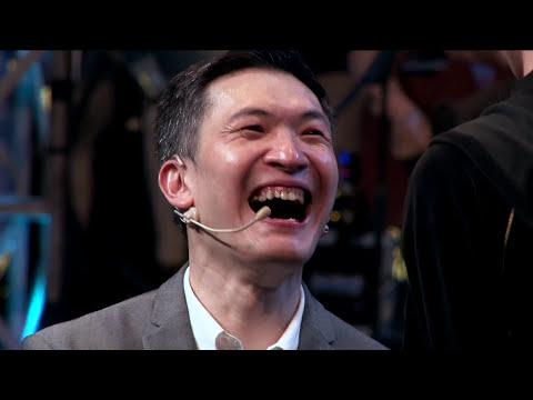 Festival Kuasa Allah 25 - Bali (Official Laporan Kemenangan Philip Mantofa)