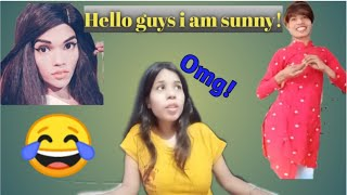 Desi sunny leone | Sunny leone roast | Carry minati | Sweet kudi