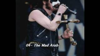 04 Mercyful Fate The Mad Arab