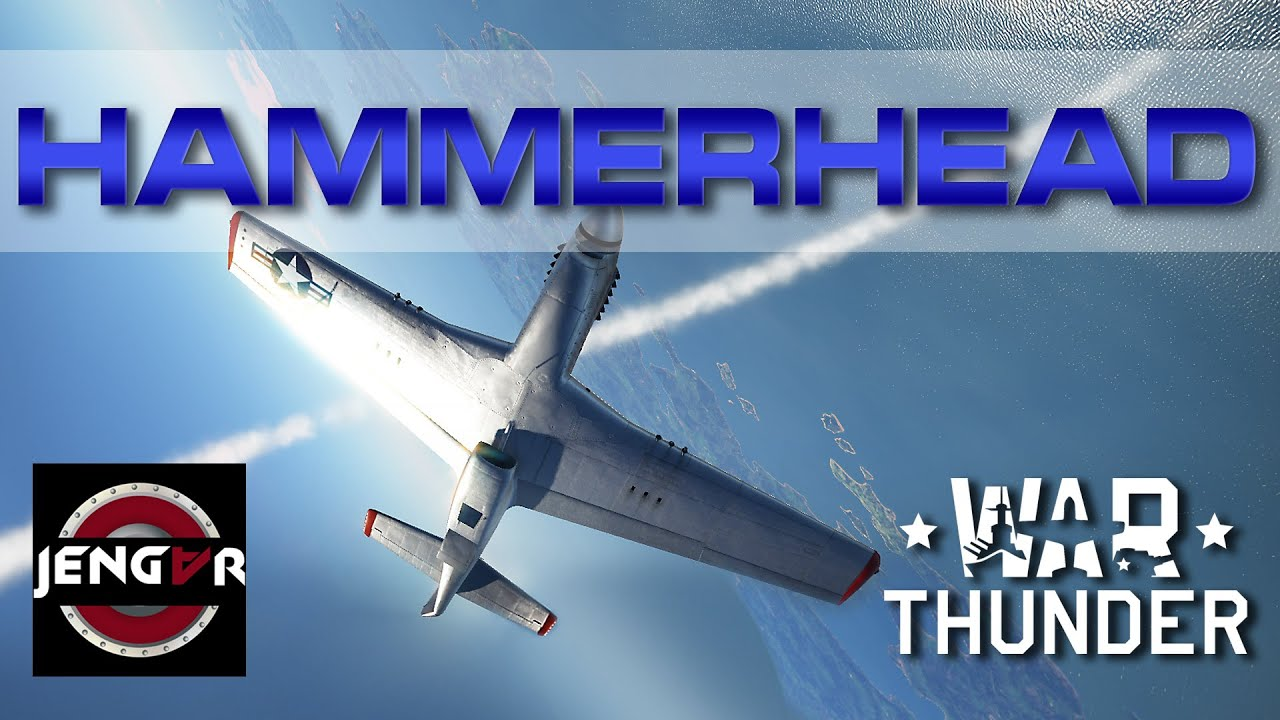 hammerhead maneuver - YouTube