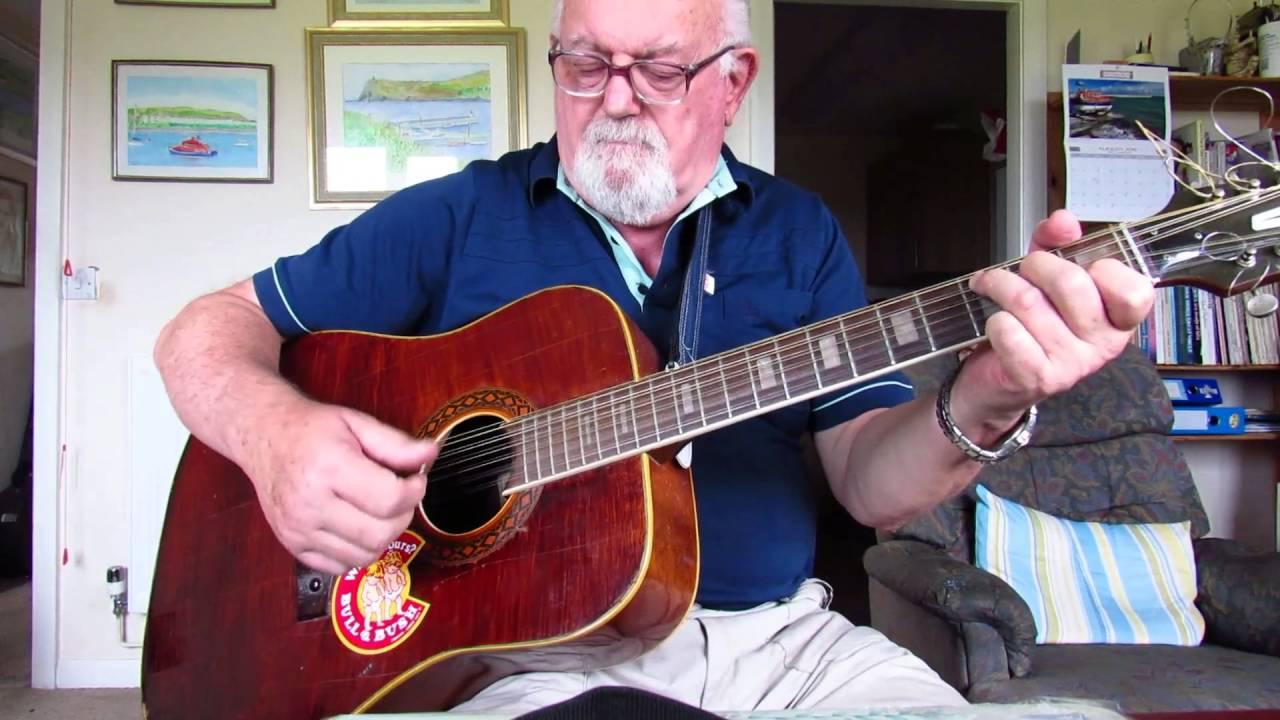 12 string guitar slip out beck including lyrics and chords youtube. Black Bedroom Furniture Sets. Home Design Ideas