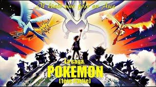 Il était Une Fois En Asie : La Saga Pokémon (1ère Partie)