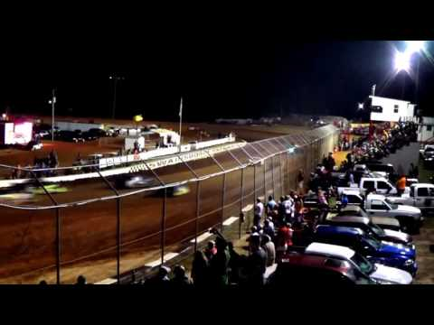 Swainsboro Super Street Feature 09/03/16