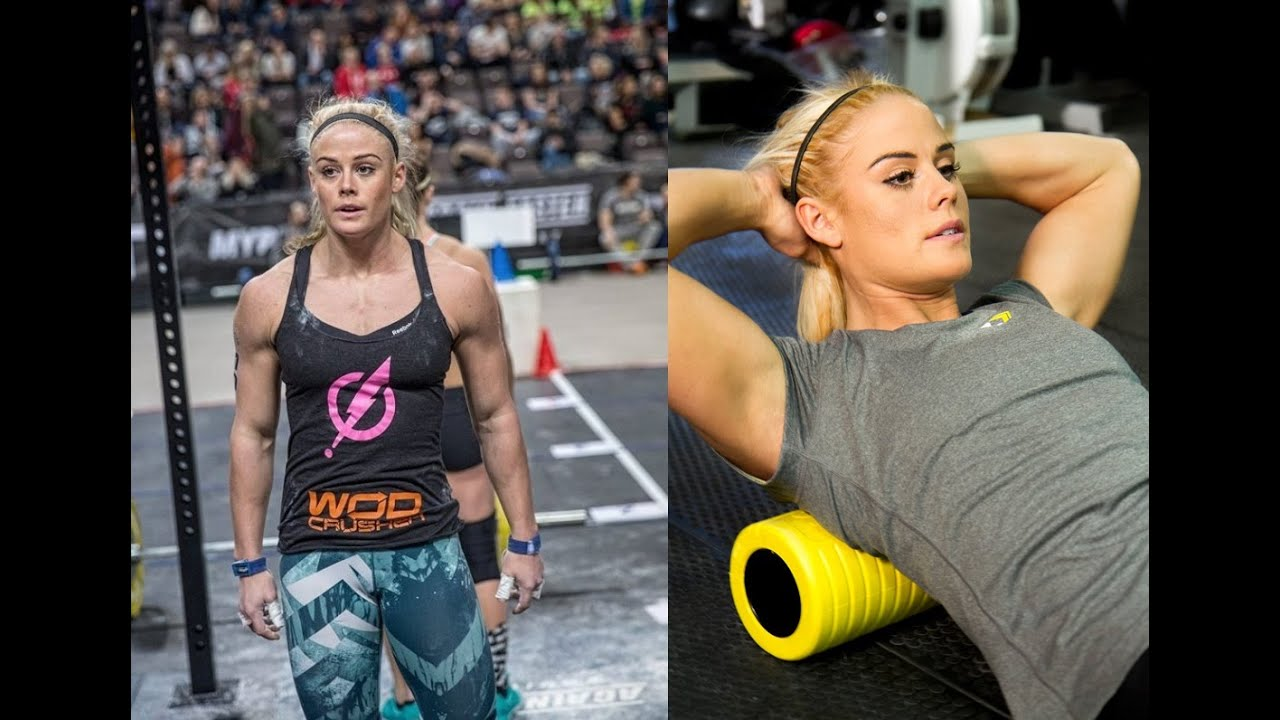 steroids in crossfit games