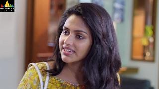 Iddaru Iddare | Amala Paul Breakup With Mohanlal | Latest Telugu Movie Scenes | Sri Balaji Video