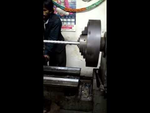 Industrial Machinery By Dara Engineering Works, New Delhi