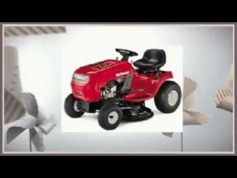 yard machine lawn mowers reviews