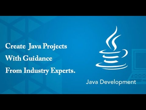 Java Projects for Students | Java Mini Projects | Java Project