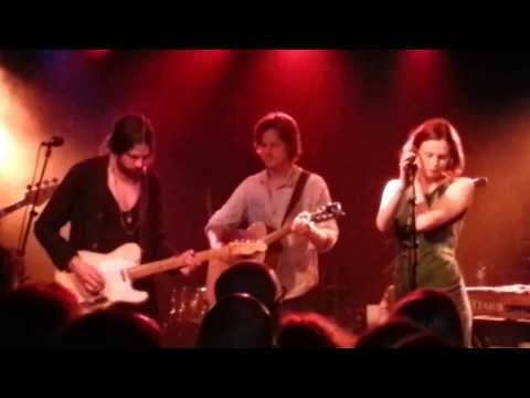 Jonathan Wilson - One More Cup Of Coffee, Rotterdam Rotown 7 dec. 2013 mp3