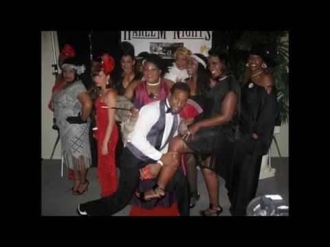 Harlem Nights Party Youtube