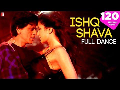 Ishq Shava - Full Song | Jab Tak Hai Jaan | Shah Rukh Khan | Katrina Kaif | Shilpa Rao