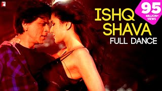 Ishq Shava (Full Video Song) | Jab Tak Hai Jaan