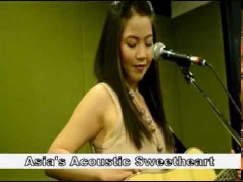 RX Concert Series - Sabrina - Thousand Miles