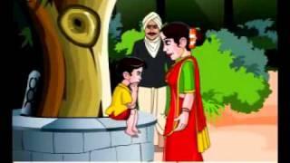 பாரதியார் - ஓடி விளையாடு பாப்பா.flv