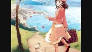 Hopeful Feathers - Haruka Shimotsuki