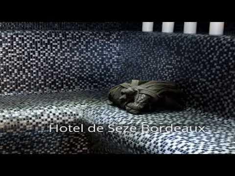 Hotel de Seze Bordeaux