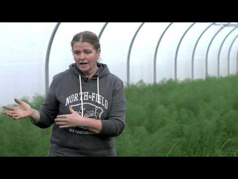 Jenny McNally   Organic Farming