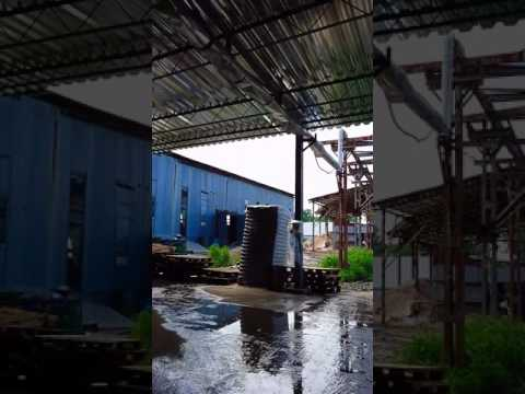 Agurkų gamykla Ukraina