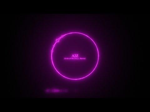 Λ2Z - Circle of life (H.I.L.L Remix) [Hover Mind]