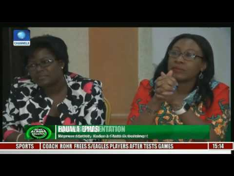 News Across Nigeria: VP Osinbajo, Others Advocate Petronage Of Homemade Products